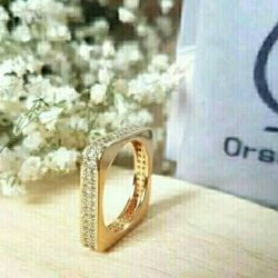 Ring Vintage Effie Queen