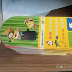 Mignon Cards