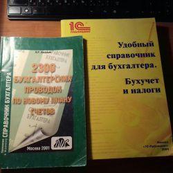 Βιβλία λογιστικής