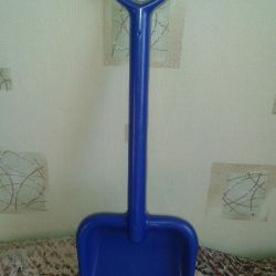 Children's spatula