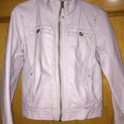 Jacket (eco leather)