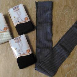 New tights