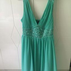 Βραδινό φόρεμα - αγκαλιά