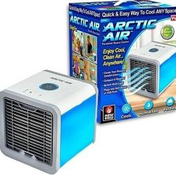 Mini-conditioner, humidifier, air cleaner