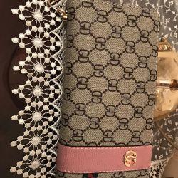 Gucci wallet ,, Chanel ,, Michael kors