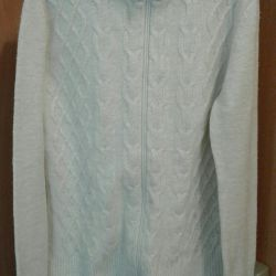 Cardigan for height 140