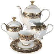 Tea service Shaherizada 6 people
