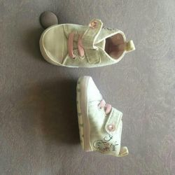 Boots (booties)