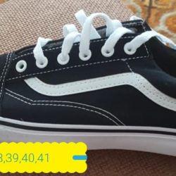 Ανδρικά παπούτσια VANS
