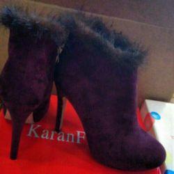 Pantofi noi 36 r