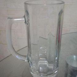 0,5l bira kupa
