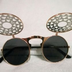 Bay ve bayan güneş gözlüğü