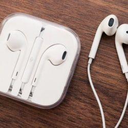 Ακουστικά EarPods για iPhone