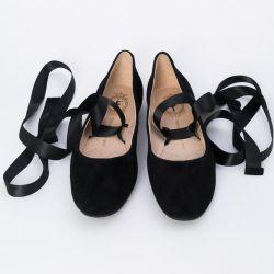 Tervolina shoes genuine leather New