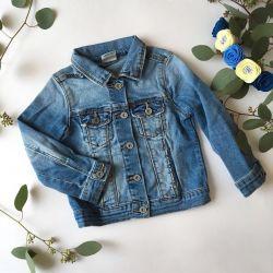 Zara denim jacket for 4 years