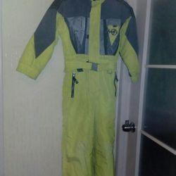 Jumpsuit (34) ski