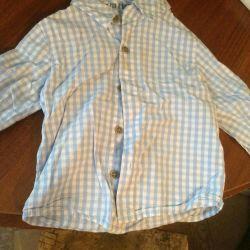 Shirt și Polo