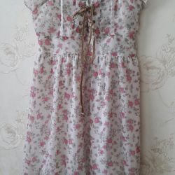 Melrose elbise