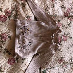 Bluza maternă 98