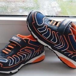 GEOX Sneakers yeni. Orijinal.