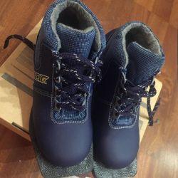 Ski boots p.32