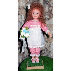 Кукла Ангелина