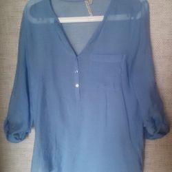 Mavi bluz, r-46 (48)