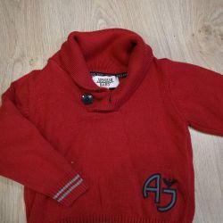 Sweater Armani height 74