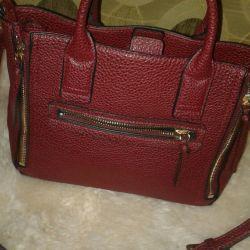 Bir çanta satıyorum