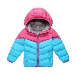 Spring autumn jacket
