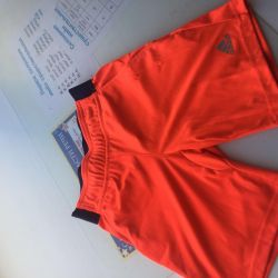 Shorts Adidas 128 height 7-8 years