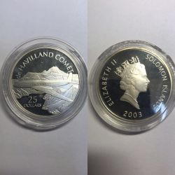 Ασημένια νομίσματα