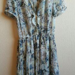 Dress Lime used