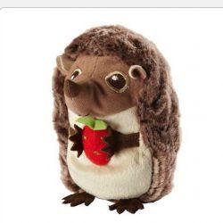 Hedgehog από το IKEA