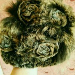Γούνα νέο καπέλο