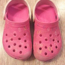 Crocs 10/11