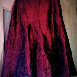 Skirts. Turkey.