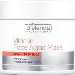 BIELENDA PROFESSIONAL Vitamin Alginate Mask