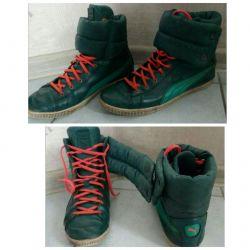 Кроссовки кеды спорт обувь