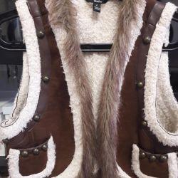 Tee vest from Norway