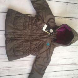 New jacket MEXX demi-season p.