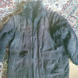 Jacket winter rr 54