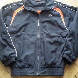 Spor ceket, rüzgarlık