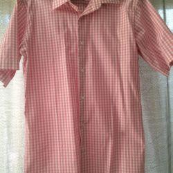 Nou cămașă pentru bărbați