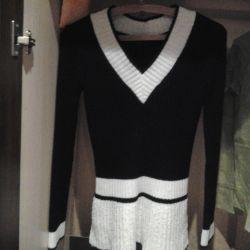 Sweater - tunic.