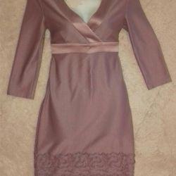 Платье новое с биркой(s)