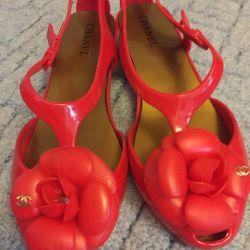 New Beach sandals