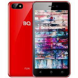 Smartphone BQ 5002G Fun