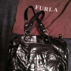τσάντα Furla (Ιταλία) μπορούν να ανταλλαγούν