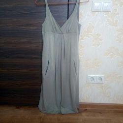 Women's designer evening dress